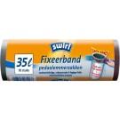 Swirl Afvalzakken Fixeerband 35ltr 1 rol