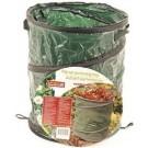 Flora afvalgrijper 105 cm met metalen bekken inclusief GRATIS afvalbak (herbruikbare afvalzak)
